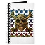kuuma skull 8 Journal