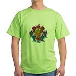 kuuma grimreaper Green T-Shirt