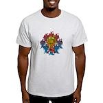 kuuma grimreaper Light T-Shirt