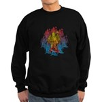 kuuma grimreaper Sweatshirt (dark)