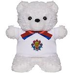 kuuma grimreaper Teddy Bear