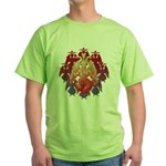 kuuma baphomet Green T-Shirt