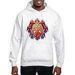 kuuma baphomet Hooded Sweatshirt