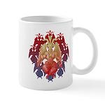 kuuma baphomet Mug