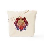 kuuma baphomet Tote Bag