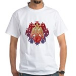 kuuma baphomet White T-Shirt