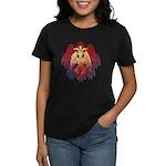 kuuma baphomet Women's Dark T-Shirt