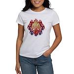 kuuma baphomet Women's T-Shirt