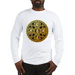 kuumaspiritual Long Sleeve T-Shirt