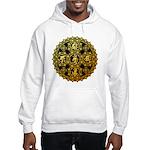 kuumaspiritual Hooded Sweatshirt