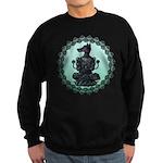 dog Sweatshirt (dark)