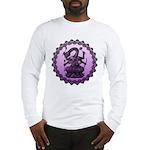 sbake Long Sleeve T-Shirt