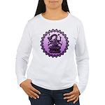 sbake Women's Long Sleeve T-Shirt