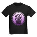 sbake Kids Dark T-Shirt