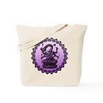 sbake Tote Bag