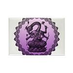 sbake Rectangle Magnet (100 pack)