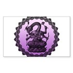 sbake Sticker (Rectangle)