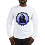 single eye Long Sleeve T-Shirt