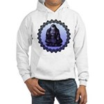 single eye Hooded Sweatshirt