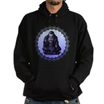 single eye Hoodie (dark)