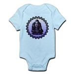 single eye Infant Bodysuit