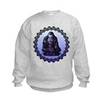 single eye Kids Sweatshirt