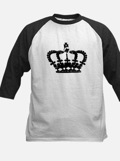 """Crown"" Kids Baseball Jersey"