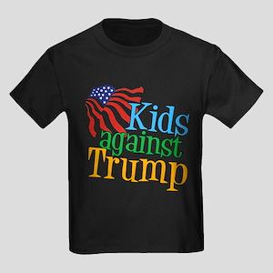 Kids Against Trump T-Shirt
