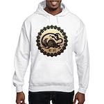 genbu Hooded Sweatshirt