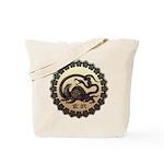 genbu Tote Bag