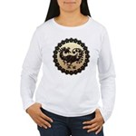 sujaku Women's Long Sleeve T-Shirt