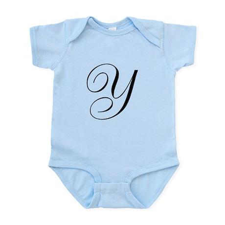 Y's Infant Bodysuit
