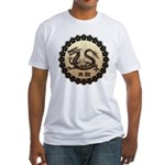 seiryu Fitted T-Shirt