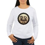 seiryu Women's Long Sleeve T-Shirt