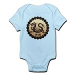 seiryu Infant Bodysuit