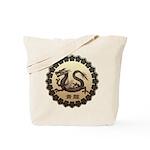 seiryu Tote Bag