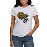 dragon mandala 1 Women's T-Shirt