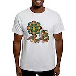ryu bonji 1 Light T-Shirt