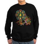 ryu bonji 1 Sweatshirt (dark)