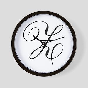 Z's Wall Clock