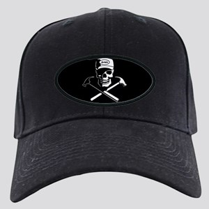 Carpenter of the Caribbean Black Cap