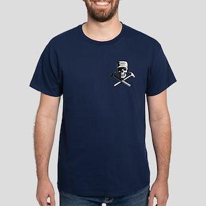 Carpenter of the Caribbean Dark T-Shirt