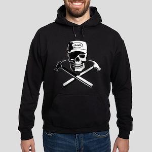 Carpenter of the Caribbean Hoodie (dark)