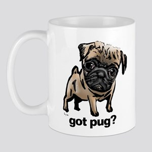 Got Pug Mug