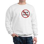 No Shock Collar Sweatshirt