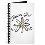 Flower Girl Journal