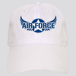 Air Force Wings Cap