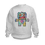 kuuma mystery land 1 Kids Sweatshirt