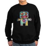 kuuma mystery land 1 Sweatshirt (dark)