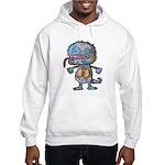 kuuma mystery land 3 Hooded Sweatshirt